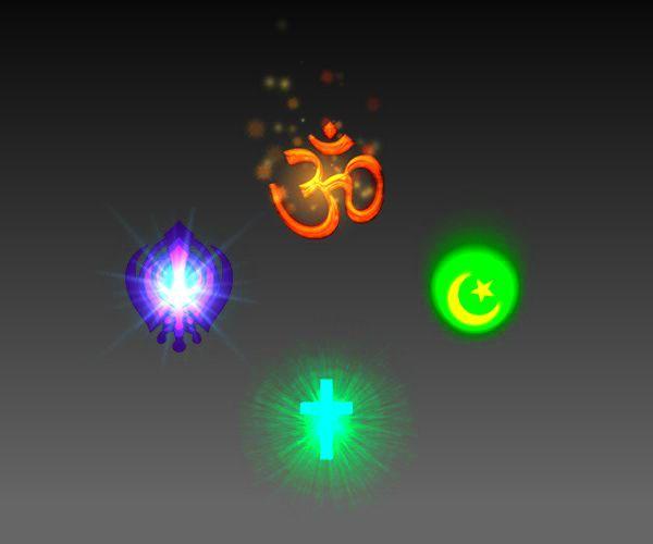 Divine Effects Vol 1 royalty free art